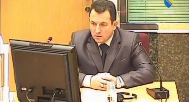 """MINISTAR """"SIGURNOSTI"""" Selmo Cikotić - od svjedoka do osumnjičenika za ratni zločin"""