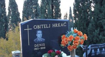 Emisija u povodu desete godišnjice smrti Denisa Hrkaća Čompe