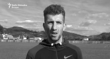 Iznenada preminuo jedan od najboljih atletičara BiH