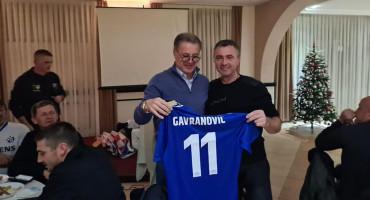 ČITLUK Održana skupština udruge 'Dinamo u srcu'; Mamić uručio dres