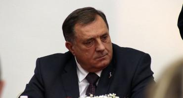 Iz Dodikovog ureda od ukrajinskog veleposlanstva zatražili dokaze o ikoni