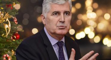 JOŠ JEDNOM Nakon promijenjenog Izbornog zakona u ožujku i lipnju, Čović ga mijenja opet i u rujnu