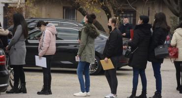HNŽ Ministarstvo objavilo dobitnike stipendija i subvencija za smještaj u studentske domove