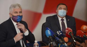 Izgleda da je Dodik malo došao u Mostar da vidi jesu li Srbi vidljivi, kad će se dogoditi obrnuto