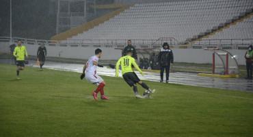 """Bekrić lijepim pogotkom u 90. minuti odnio bodove """"svom"""" Zrinjskom"""