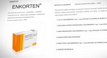 BiH ima lijek koji koji pomaže u liječenju koronavirusa