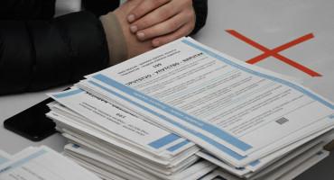 POTVRDE Izborno povjerenstvo poziva stranke: Podnesite financijsko izvješće