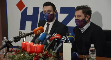 HDZ O SIP-u I REZULTATIMA 'Požurili da zataškaju kriminal'