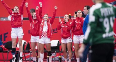 Hrvatska svladala i Srbiju te se plasirala u drugi krug