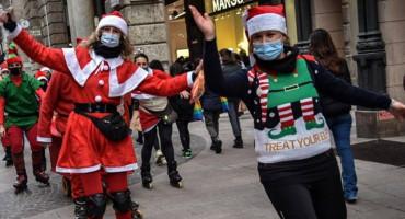 Italija uvela lockdown za Božić i Novu godinu