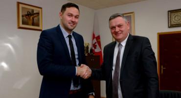 TOMISLAVGRAD Načelnička funkcija predana u ruke Ivanu Buntiću