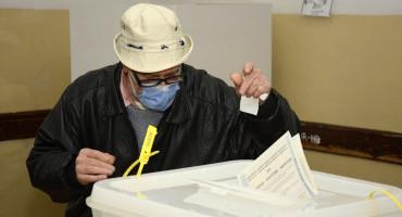 U Srebrenici manja izlaznost birača nego u Doboju
