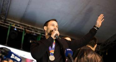 Igor Karačić uputio poruku rukometašicama Hrvatske