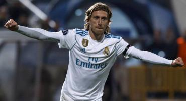 UGOVOR Luka Modrić u Realu uz manju plaću do sredine 2022.
