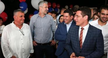 MOST predstavio svog kandidata za gradonačelnika Zagreba
