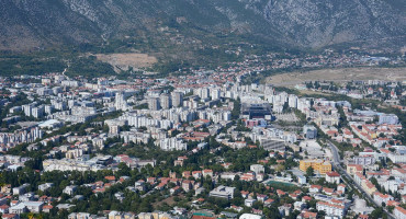 SKUPŠTINA GRAĐANA Mostarci pozvani da predlože temu za raspravu