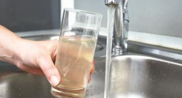 Mutna voda u Ljubuškom, prije upotrebe potrebno je prokuhati