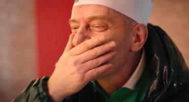 Nikola iz BiH u glavnoj ulozi božićnog videa njemačkog McDonald'sa