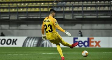 Nikola Vasilj zaustavio Leicester, Englezi upisali prvi poraz u skupini