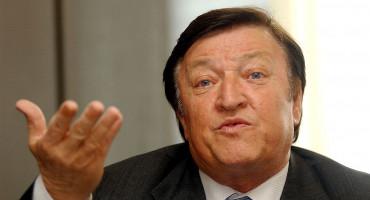 KORONAVIRUS Preminuo bivši izbornik hrvatske nogometne reprezentacije - Otto Barić