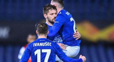 POBJEDA U ROTTERDAMU Dinamo izborio europsko proljeće