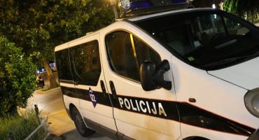 MOSTAR Uz prijetnju nožem iz kladionice otuđio novac pa ga uhitila policija