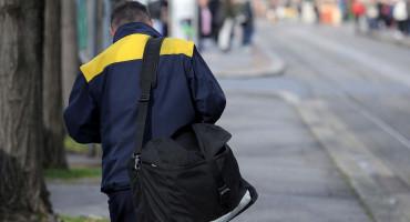 KONJIC Uz prijetnju oružjem, od poštara otuđili poštansku torbu