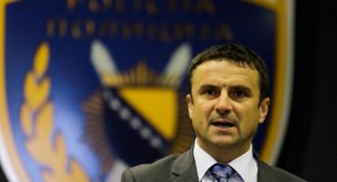 PODIGNUTA OTUŽNICA PROTIV ŠAHINPAŠIĆA Prijetio, zastrašivao te prisiljavao na alkohol i lažni iskaz