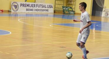 FUTSAL KUP U četvrtfinalu hercegovački derbi, Mostar Stari Grad u Tuzlu
