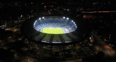PREDLAŽU KOMPROMIS Svećenici u Napulju protiv toga da se stadion zove samo po Maradoni