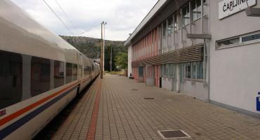 ŽFBIH Ako ćete na put vlakom, onda pogledajte novi red vožnje