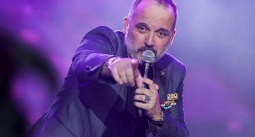 GLAZBA Budite i vi na novogodišnjem koncertu Tonyja Cetinskog