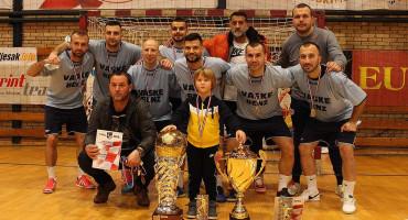 """Vaske Benz Ljuti Dolac pobjednik """"Božićnog turnira Hvidra Mostar 2020."""""""