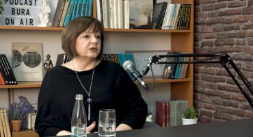 Zašto se iz Londona vratila u Mostar i koja je njena vizija budućnosti Mostara
