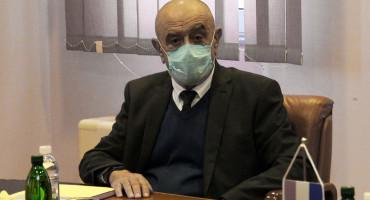 Lažni profil Vjekoslava Bevande zapratilo i Ministarstvo civilnih poslova