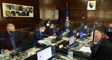 EVO KOJI SU Vlada FBiH nagradila svega četiri sportska kolektiva iz Hercegovine