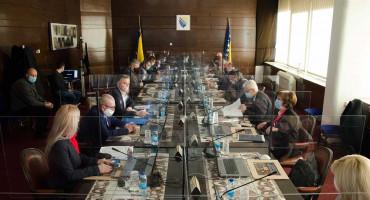 VLADA FBIH Proračun za Mostar može donijeti samo gradonačelnik