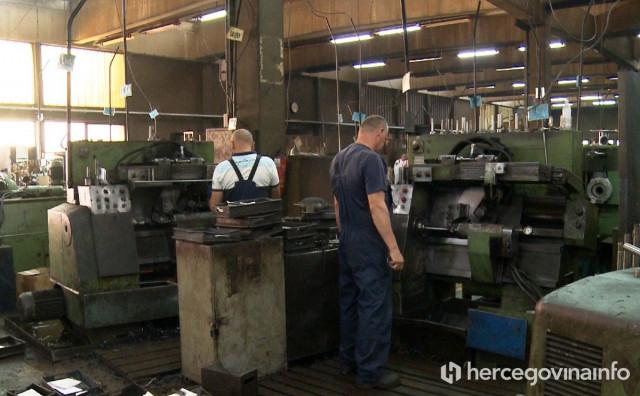 ZBOG PANDEMIJE Ugroženo 245 000 radnih mjesta u BiH