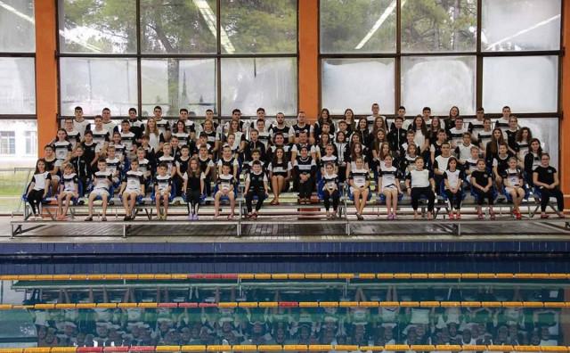 Plivači mostarske 'Orke' obarali rekorde i osvajali medalje