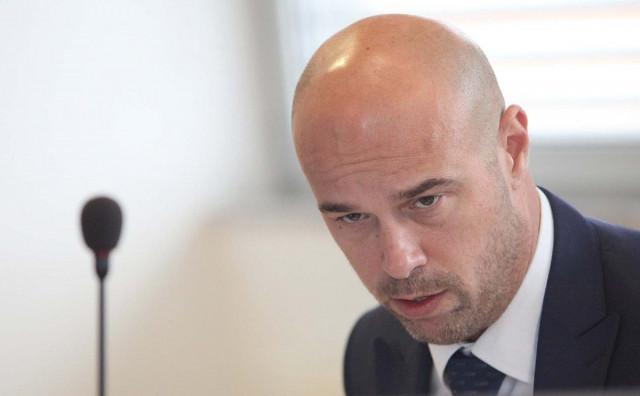 ZBOG PRIJETNJI Milan Tegeltija podnosi ostavku