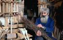 Upoznajte hercegovačkog majstora za drvo: Alati koje nećete naći drugdje