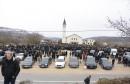 Tisuće na pogrebu rakitske mladosti, nema riječi, samo suze
