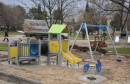 Mostarski park nakon dva mjeseca radova dobiva novo dječje igralište