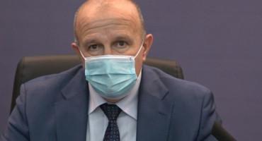 DAVOR PEHAR Cijepljenje u BiH će biti besplatno i dobrovoljno