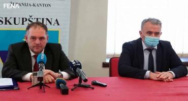 Špago i Martinović pozvali Vladu i sindikate na razgovor