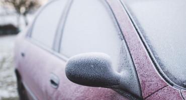 Iz BiHAMK-a objavili šest savjeta za vozila zbog niskih teperatura