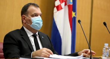 VILI BEROŠ Od nacionalnog superjunaka do ministra kojem spremaju opoziv