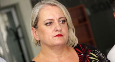 NEZADOVOLJSTVO Nakon 14 godina Diana Zelenika napustila HDZ 1990