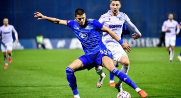U dobrom derbiju na Maksimiru Dinamo svladao Hajduk