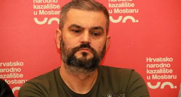 DRAMSKO PISANJE HNK Mostar sprema omnibus